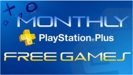 One of the best months for free games that I have seen yet for the service.