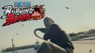 Live-action trailer for One Piece: Burning Blood.