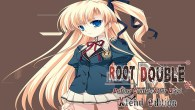 Root Double -Before Crime * After Days- Xtend Edition is out now on Steam.