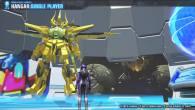 More Gundam Breaker is a good thing!
