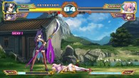 The lovely Generals from the Adult Visual Novel are combating one on one in this gorgeous fighting game.