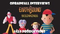 Producer and director Evan Butler talks about EarthBound Beginnings, localization, censorship, retro piracy and more!