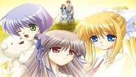 More visual novels to drool over.
