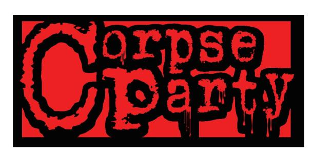 Corpse Party 3DS | Logo