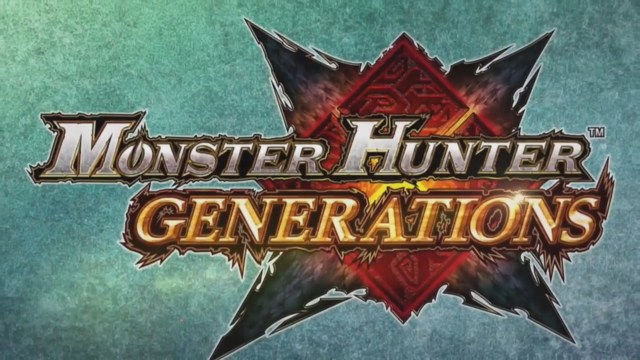 What happens when you throw a newbie into the realm of Monster Hunter?