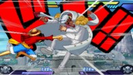 Debut trailer for the One Piece fighter.
