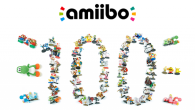 100 amiibo and counting.