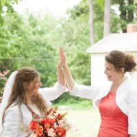 Wedding Details - 5 Things I'm Glad I Changed Last Minute