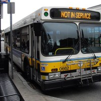 """""""Not in Service"""""""