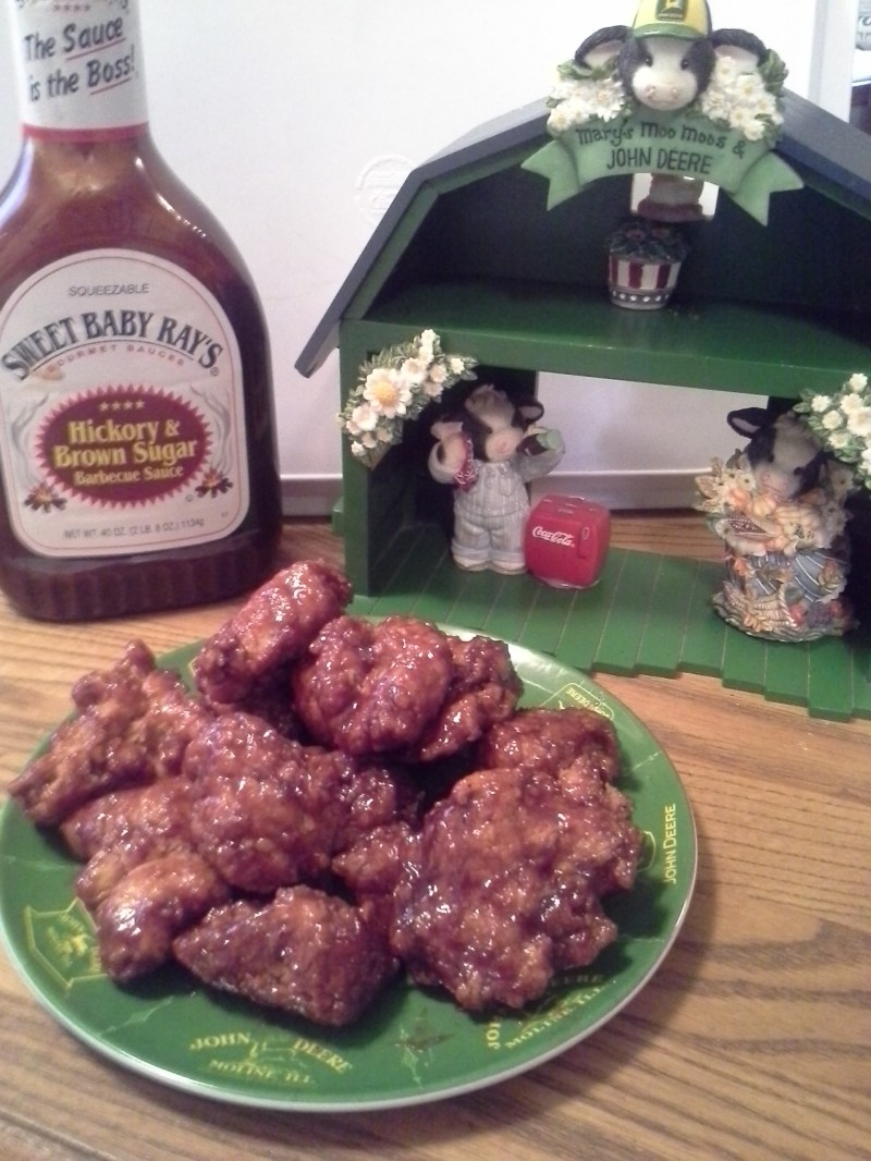 Large Of How To Make Boneless Wings