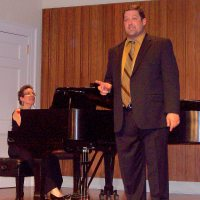 keys to a classy recital: a how-to from bari Andy Stuckey