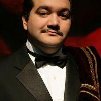 American tenor wins Operalia 2011