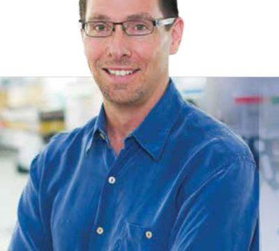Erik ullian, PhD