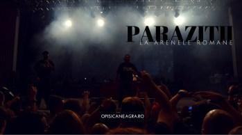 Parazitii la Arenele Romane (1)