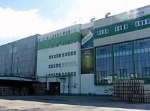 Heineken, Budova, Pivovar