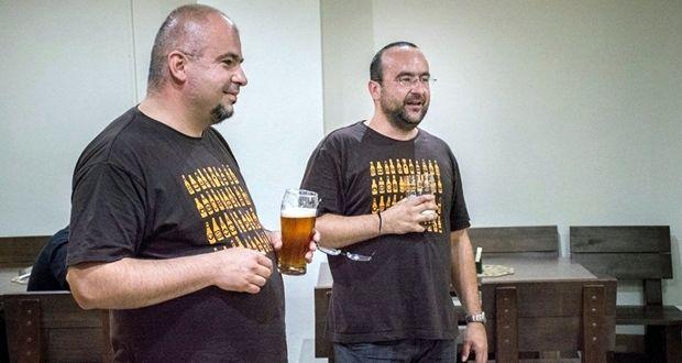 Snívajú opivovare: Pivo varíme, predávame, bavíme sa ním