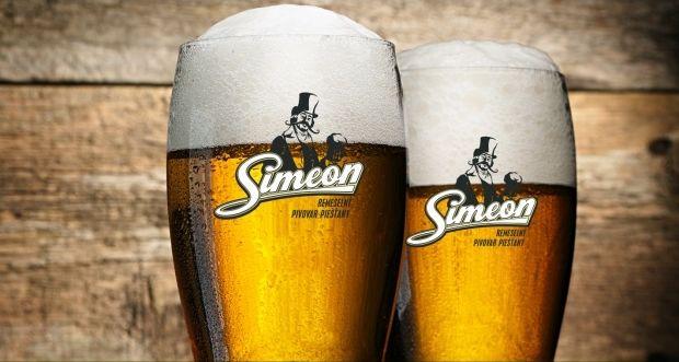 Piešťany už majú aj druhý pivovar. Nesie meno Simeon