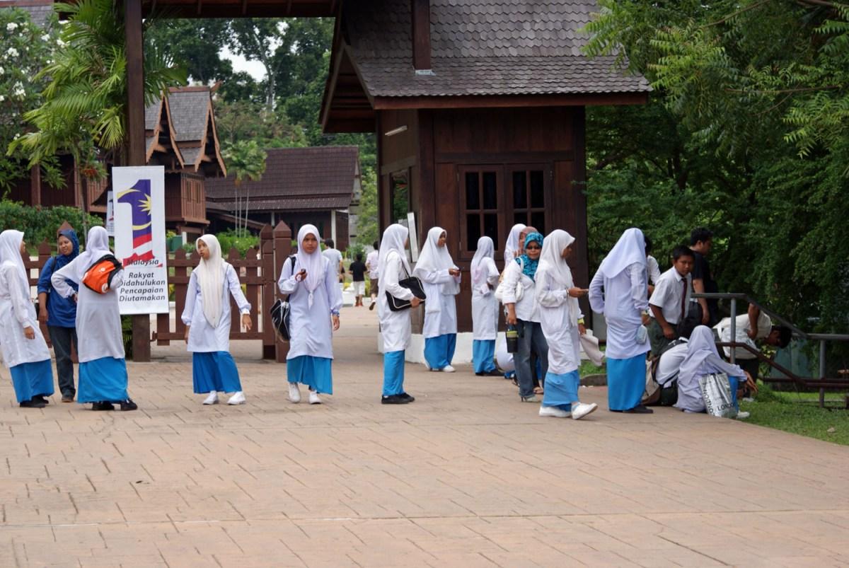 Malaysia: Melaka ist Weltkulturerbe