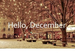 Images Hello December