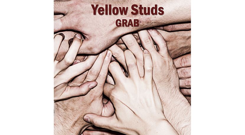 Yellow Studs - 「GRAB」レビュー