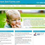 Johnson Sod Farm, (Pickwick, TN)