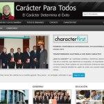 Caracter Para Todos (Guatemala)