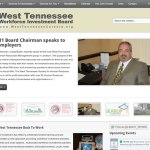 West Tennessee Workforce Investment Board (Henderson, TN)