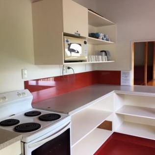 Settlers' Hall Kitchen 2