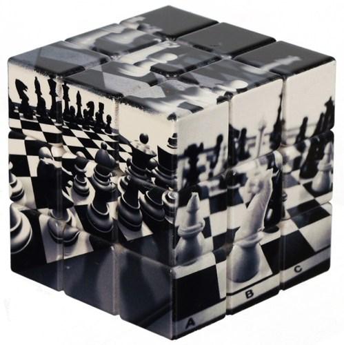 V-CUBE 3 Flat - Chess