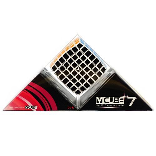 V-CUBE 7 White