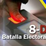 Batalla Electoral 150x150 Los 92 municipios que definirán el mapa político de Venezuela