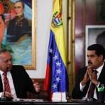 Diosdado Cabello y Nicolas Maduro 150x150 Que está pasando en Venezuela: el corazón de la patria se rompió