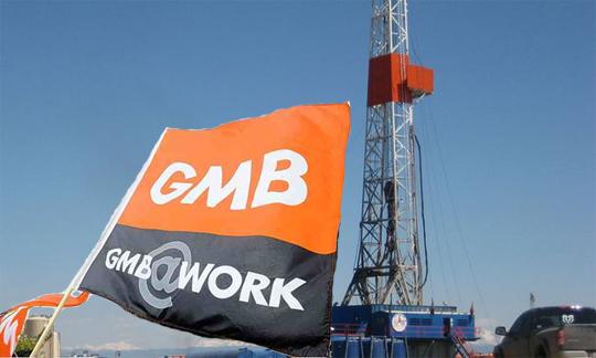 gmb fracking