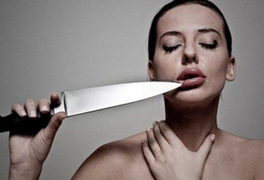 knife totty