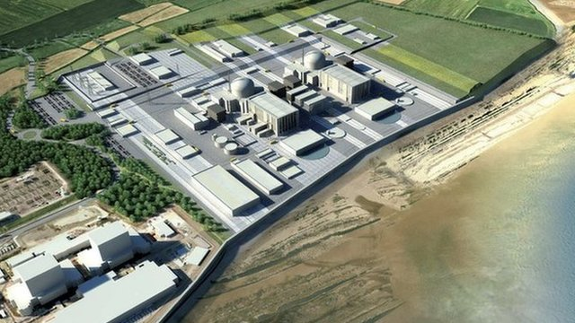 Hinkley: Forseeable Financial Fiasco
