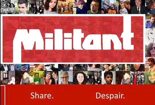 militant 540