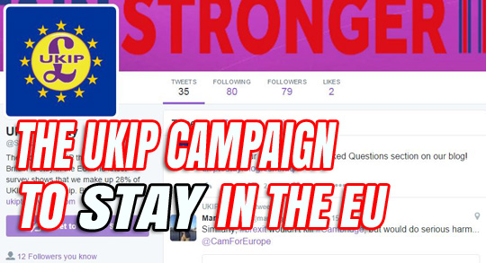 UKIP STAY