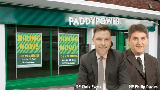 Paddy power 2