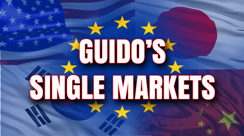 Single Market Round-up