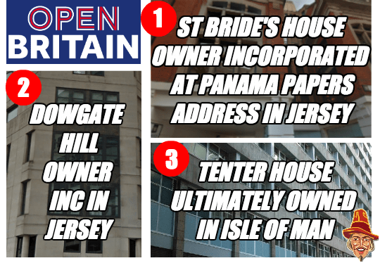 Open Britain's Offshore Hypocrisy