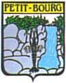 Blason Petit-Bourg
