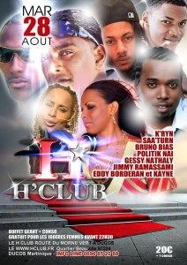 HClub-Jimmy Ramassamy