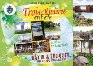 Fete Patronale de 3 Rivières (Guadeloupe)