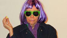 """Ultra Violet by David Shankbone"" by David Shankbone - David Shankbone. Licensed under CC BY 2.5 via Commons"