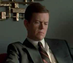 """Dylan Baker as Bill Maplewood in """"Happiness"""" - Four stars"""