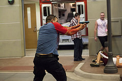 active shooter photo