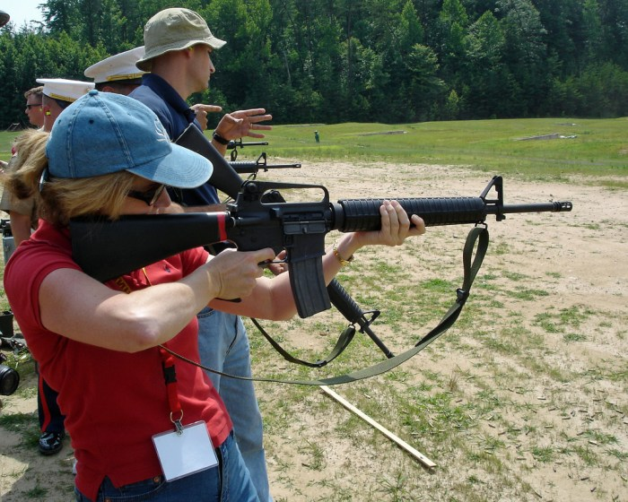 restrictions of gun control essay It's possible — but that's not an argument against gun control  and west  virginia, with some of the most relaxed gun restrictions on earth.