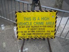 crime photo