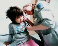pediatrician photo