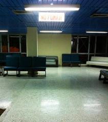 cuban hospital photo